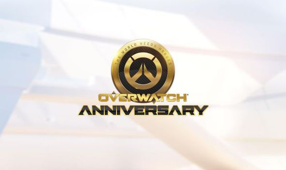 Overwatch's Anniversary event is live and the skins are awesome