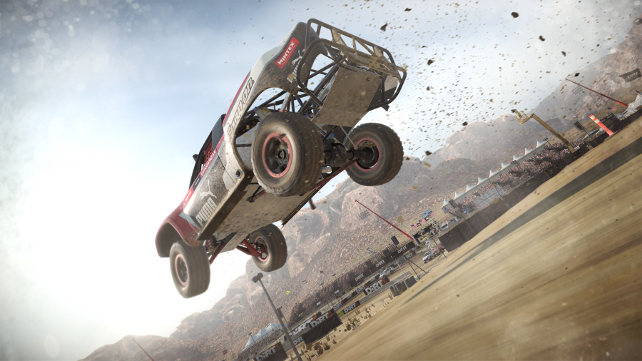 Review – Dirt 4