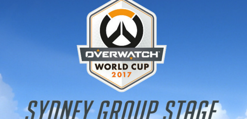 Overwatch World Cup's Team Australia announced, tickets on sale now