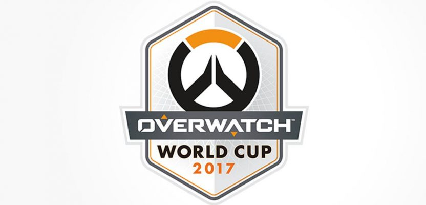 Overwatch World Cup 2017 is coming to Sydney, Australia