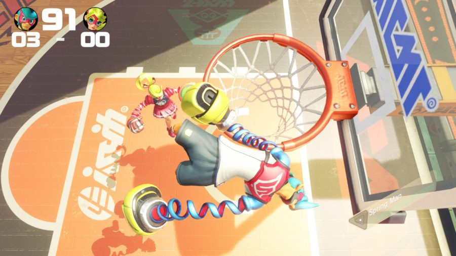 ARMS 5.3 update is available now, adds a Dashboard with rankings and more