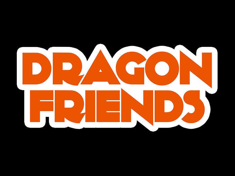 Power 'Sup: Chatting with Dave Harmon of Dragon Friends