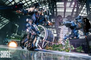 The Surge is really cheap on Xbox One this week