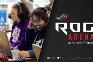 Microsoft Stores to host League of Legends tournaments