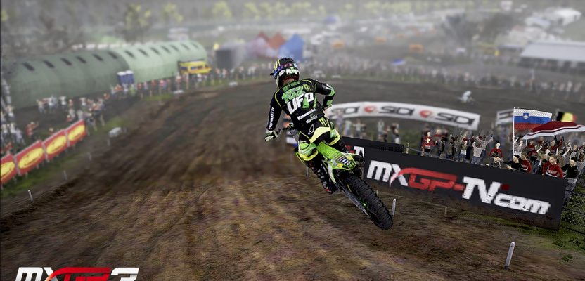 MXGP3 is coming to Nintendo Switch later this year