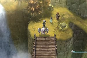 Square Enix unveils Lost Sphear gameplay