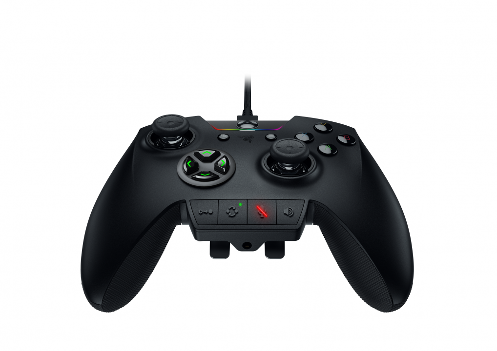 Razer introduces the customisable Wolverine controller for PC and