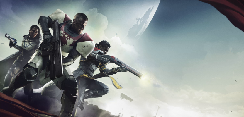 "Destiny 2 looks set to give Guardians ""The Taken King"" subclasses"