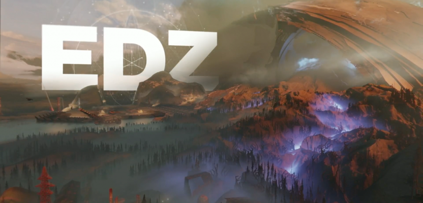 Take a look at 14-minutes of gameplay footage from Destiny 2's European Deadzone