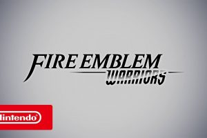 Fire Emblem Warriors has a release date in Australia and New Zealand