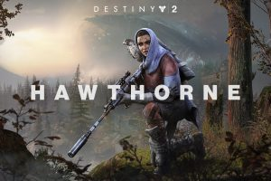 Destiny 2 – Meet Hawthorne and Louis