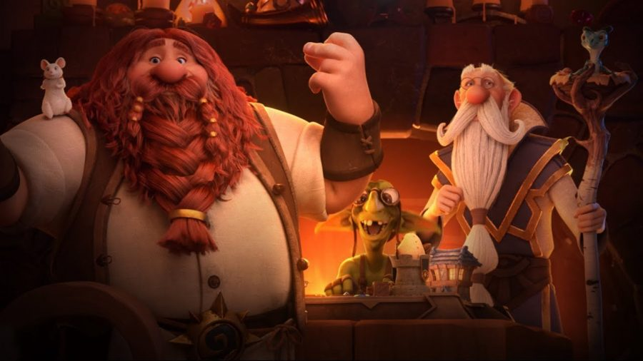 Celebrate Hearthstone's Sixth Year with brand-new content
