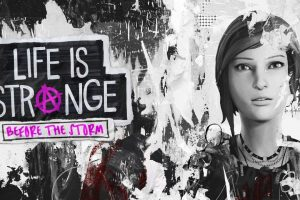 Life is Strange: Before the Storm's launch trailer debuts at Gamescom