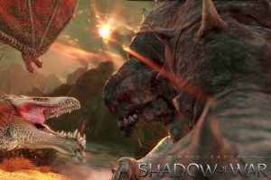 [CLOSED] Win 1 of 6 copies of Middle-earth: Shadow of War on the platform of your choice
