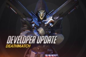 Overwatch update 1.14 adds deathmatch, Château Guillard map and balancing