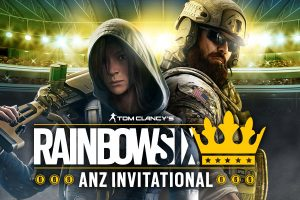 Athletico Esports takes home the 2017 ANZ Rainbow Six Siege championship