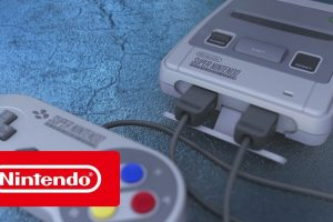 Three SNES Classic Mini Games You Should Play Right Now