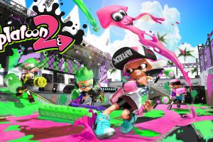 Nintendo announces two huge, free updates coming to Splatoon 2