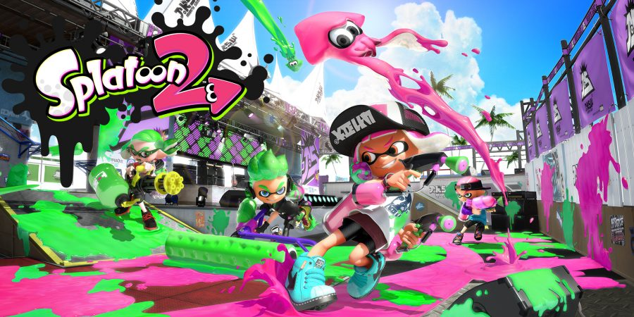 Review – Splatoon 2