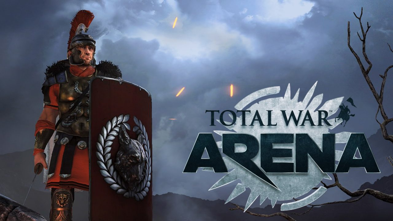 Total War: ARENA enters closed beta next month | PowerUp!