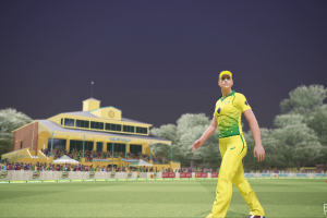 Ashes Cricket – Screenshots