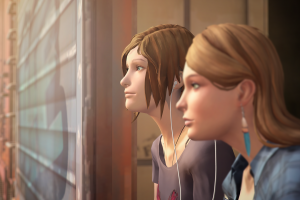 Life is Strange: Before the Storm episode one is out today, short film 'An Open Letter' released