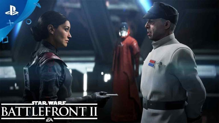 Petition seeks to have Disney revoke EA's licensing agreement for Star Wars