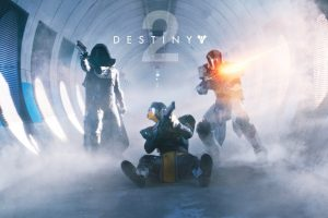 Destiny 2 – Impressions of a Veteran, Prodigal Son and Kinderguardian