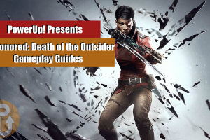 Dishonored: Death of the Outsider – How to Unlock the Face of the Abbey