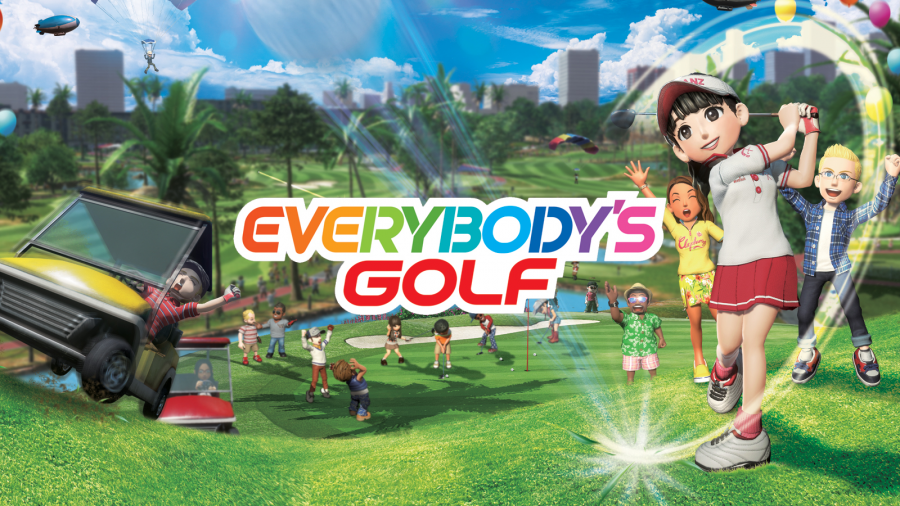 Review – Everybody's Golf