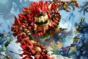 Review – Knack II