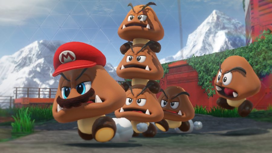 King-sized Nintendo Direct airs tomorrow, focusing on Super Mario Odyssey and future