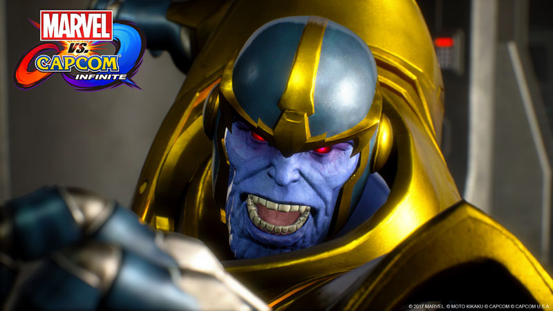 Rumours of New fighters coming to Street Fighter V and Marvel vs Capcom: Infinite