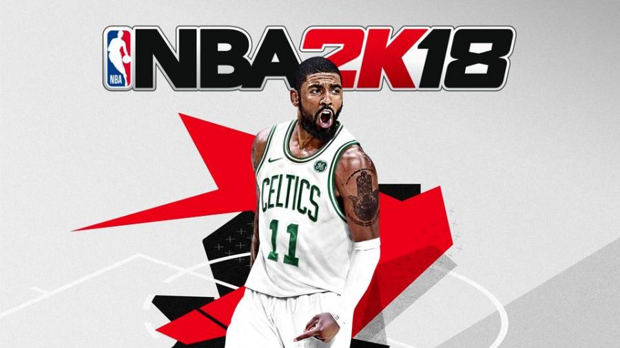 NBA 2K18 sells more than 10 million units