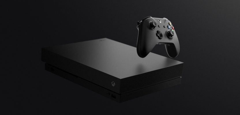 Here's a definitive list of Xbox One X enhanced games