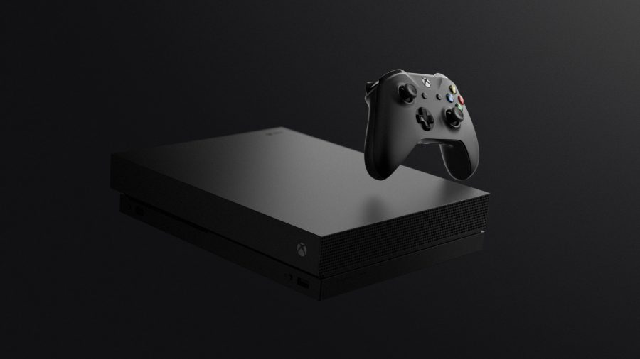 Microsoft is gifting some players with $5 Xbox Live Credit