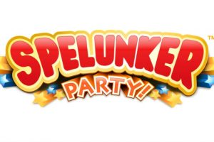 Spelunker Party demo is available to download on the Nintendo eShop for Switch