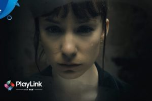 Paris Games Week 2017 – PlayLink title Erica is a creepy live-action thriller