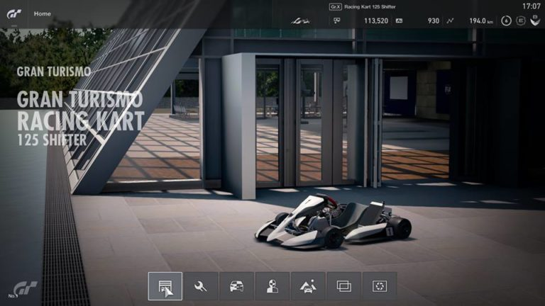 Gran Turismo Sport Guide – How to unlock the Go Kart