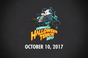Overwatch Halloween event confirmed for 2017