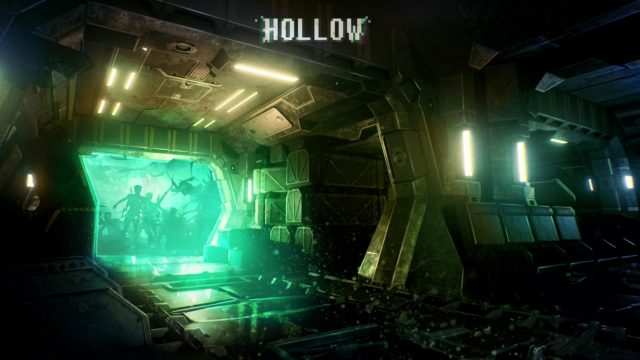 Hollow Guide – How to solve the Hospital Code