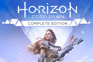 "Horizon: Zero Dawn complete edition coming in December, includes ""The Frozen Wilds"" and all DLC"