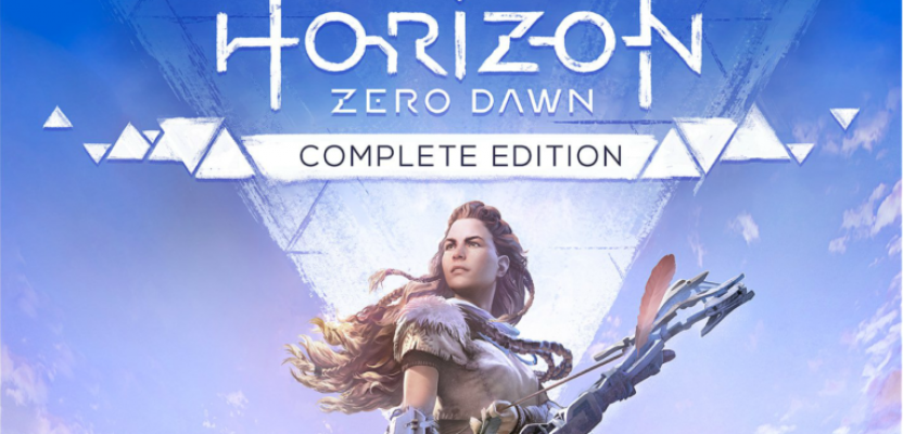 """Horizon: Zero Dawn complete edition coming in December, includes """"The Frozen Wilds"""" and all DLC"""