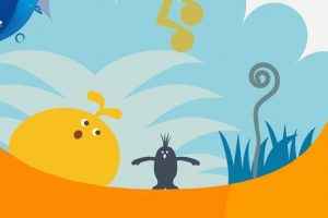 Paris Games Week 2017 – LocoRoco 2 Remaster coming to PS4 in December