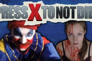 Press X to Not Die moves from Steam Early Access to New Releases today