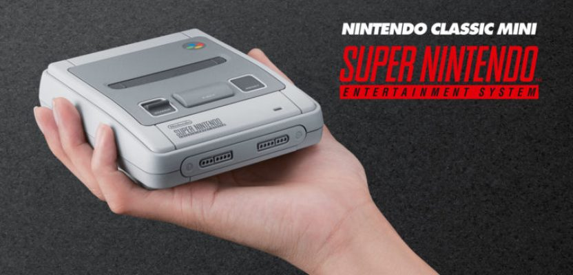 The best Super Nintendo games not on the SNES mini
