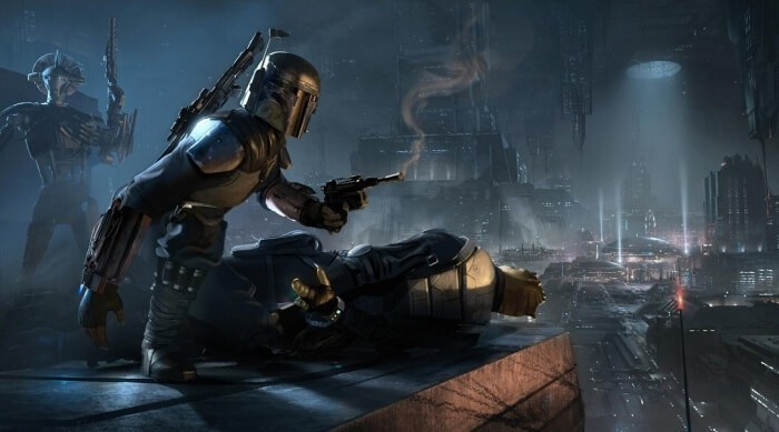 EA: Visceral Games' closure was an economic decision, linear games not popular today