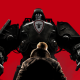 How big is Wolfenstein II: The New Colossus' install?