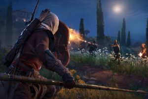 Winners Announced – Assassin's Creed: Origins' Tag Competition