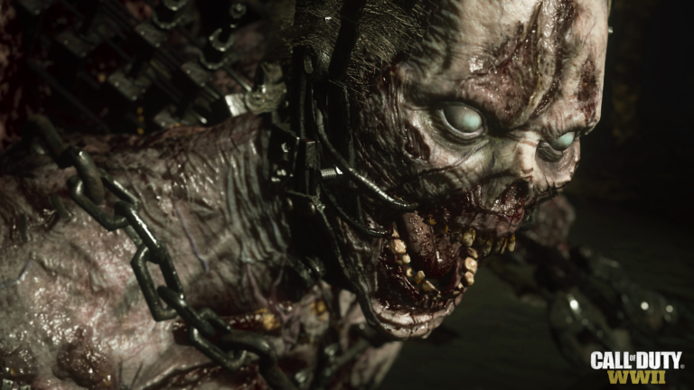 Call of Duty: WWII Nazi Zombies Guide – How to turn on the power